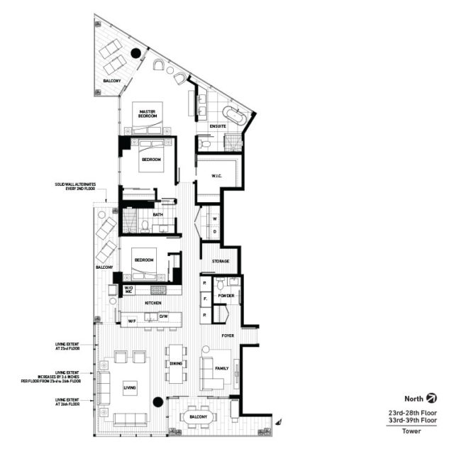 Charleson Floor Plan D